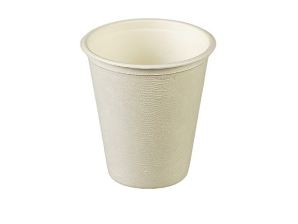 Bagasse Compostable Drinks Cup