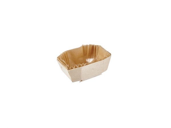 Small Wooden Baking Mould