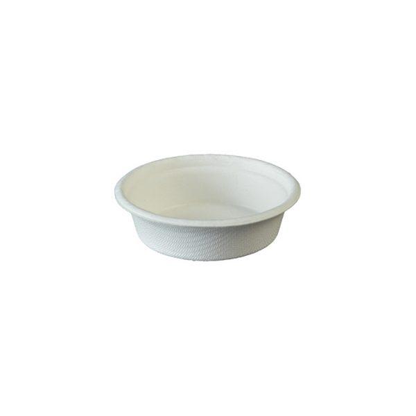 1 oz bagasse portion pot small