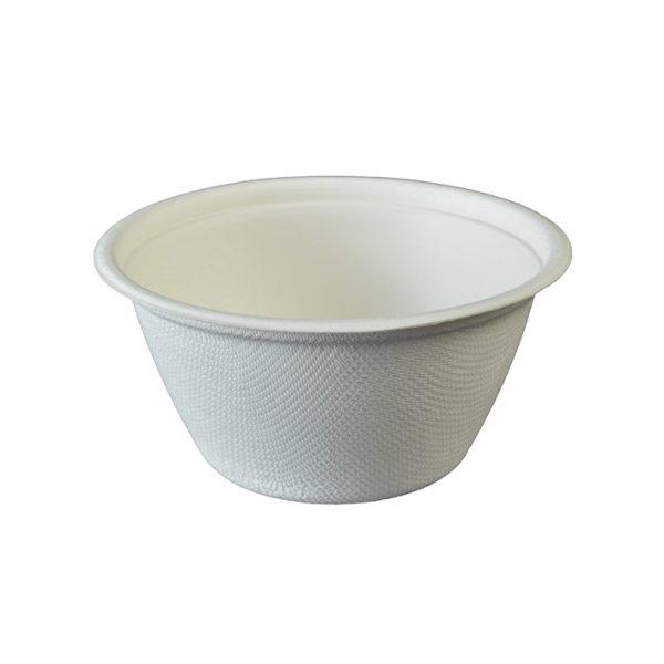 6 oz Bagasse portion pot