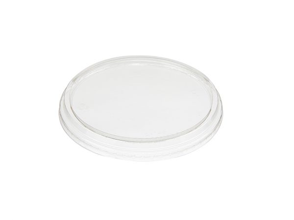 Clear PLA Lid for salad bowls