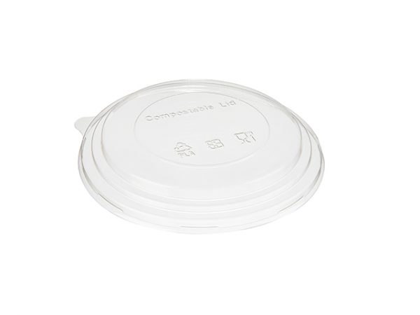 PLA Clear Lid Fits 500/750/1000ml Container