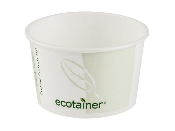 8oz Ecotainer Food Container