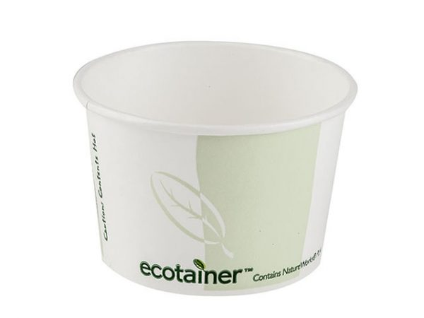 12oz Ecotainer Food Container