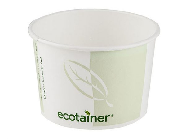 16oz Ecotainer Food Container