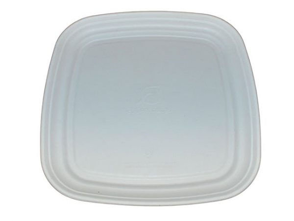 """14"""" Compostable Tray"""