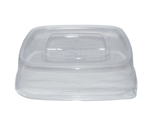"""14"""" Lid to Fit Compostable Tray"""