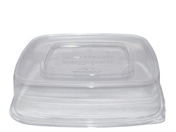 """16"""" Lid to Fit Compostable Tray"""
