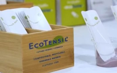 New Innovative Ecotensil® Products