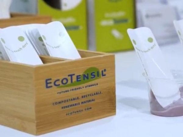 Eco Tensil EcoTaster