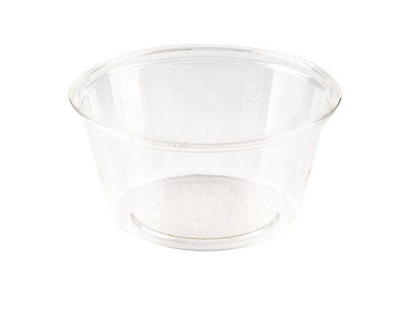 2floz Clear PLA Portion Pots