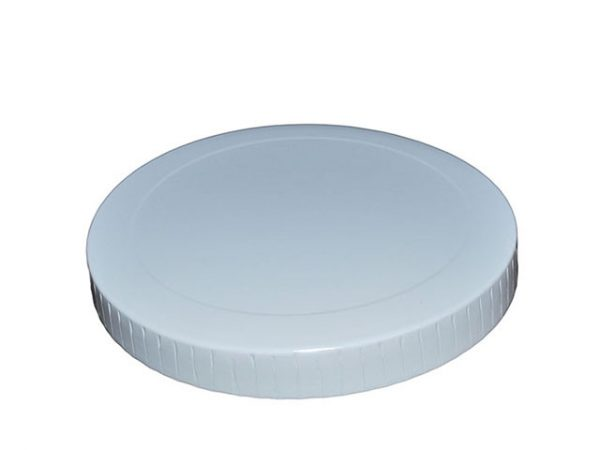 White Paperboard Lid for 16 & 32oz Ecotainer