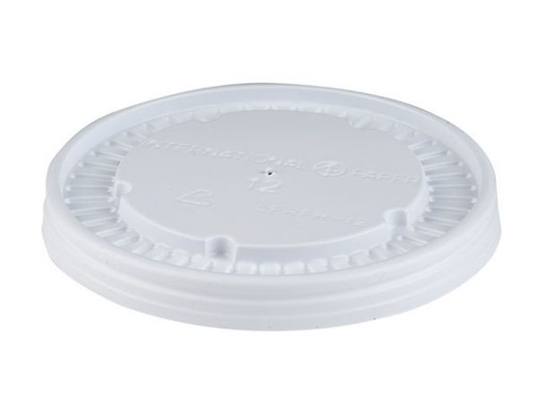 Plastic Lid to fit 12oz Ecotainer