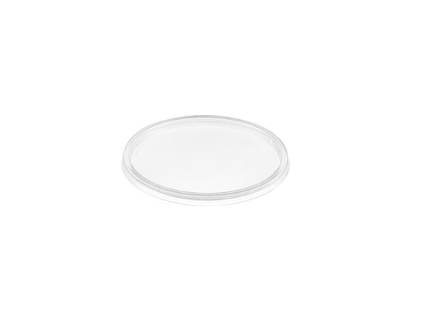 Clear PP Deli Container Lid