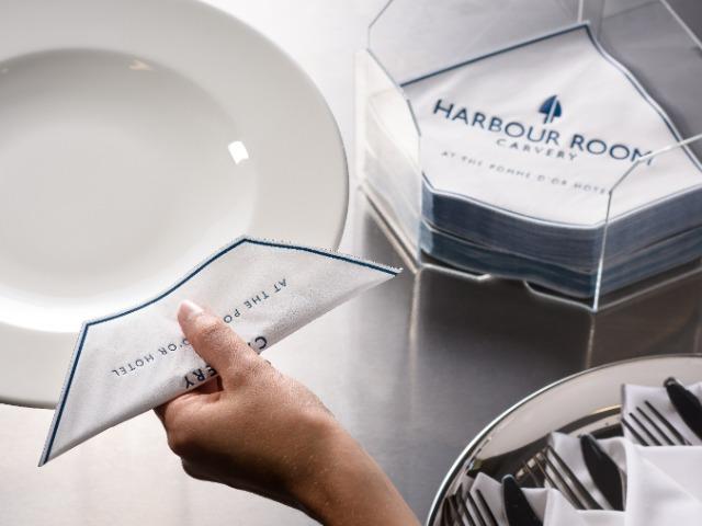 Tissue hot plate holders