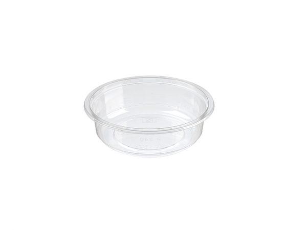 8oz Compostable deli container