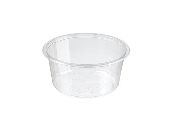 700ml PLA Compostable Salad Bowl
