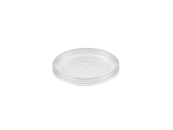 Plastic Lid for 16oz Soup Containers