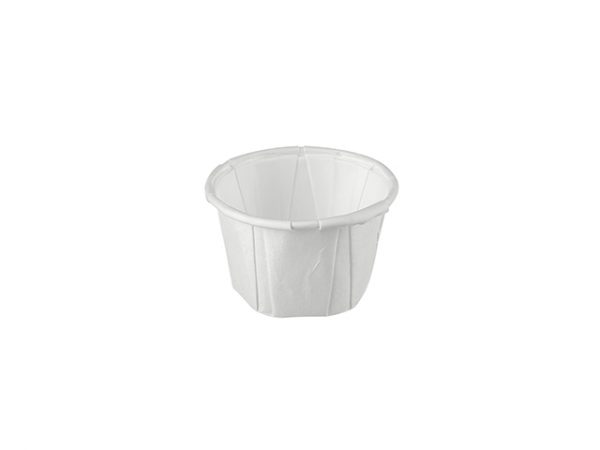 1oz Paper Portion Cups or small sauce pots