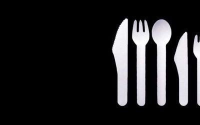 Paper Cutlery By EnviroWare