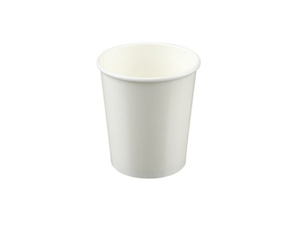 White 16oz Paper Soup Containers