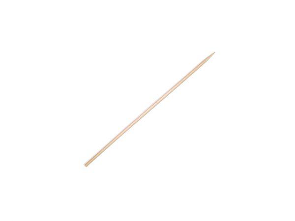 Medium Wooden Skewer - 200mm