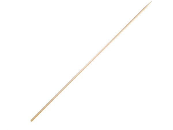 Extra Long Wooden Skewer